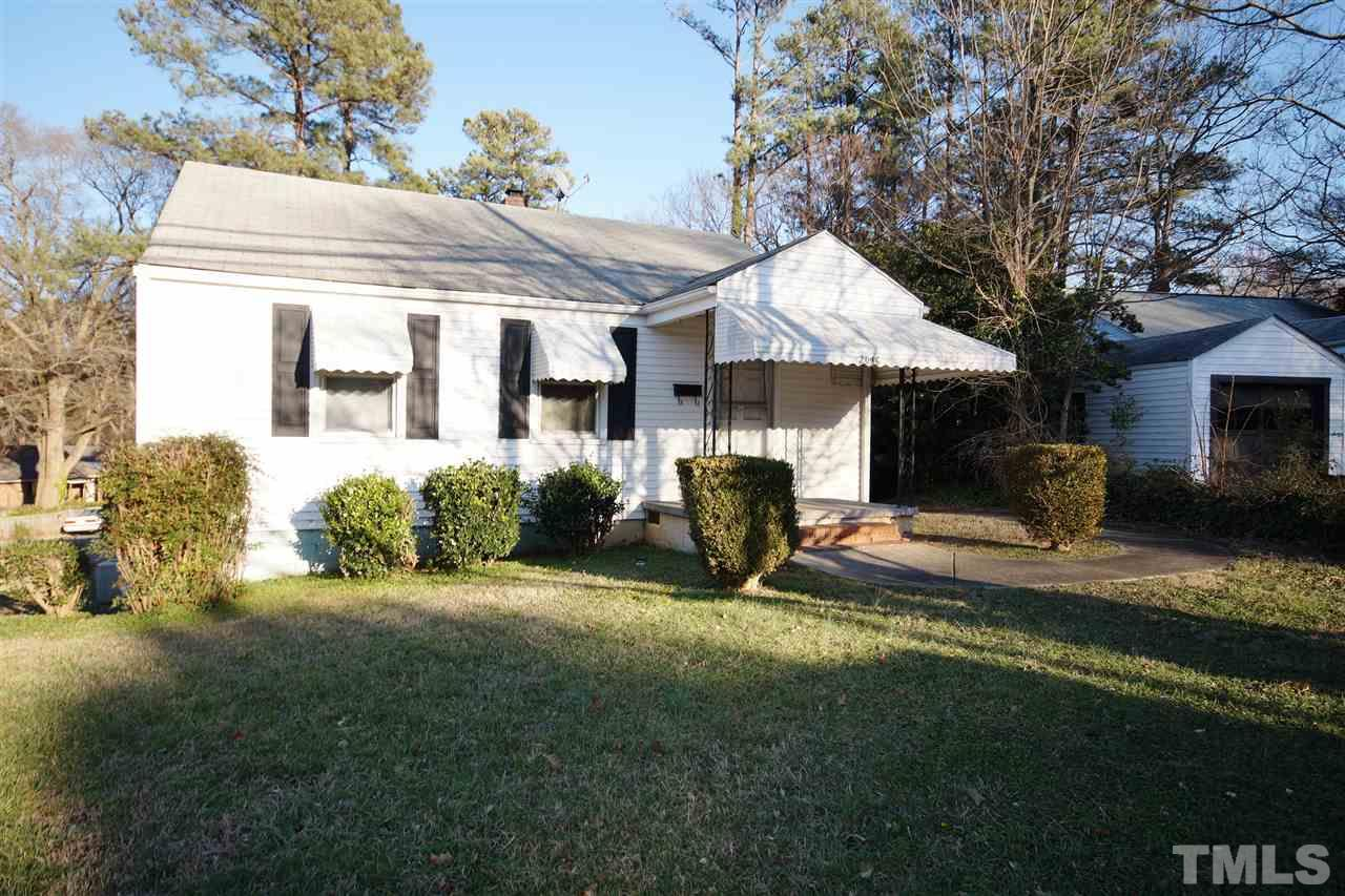 2046 Wake Forest Road, Raleigh, NC 27608