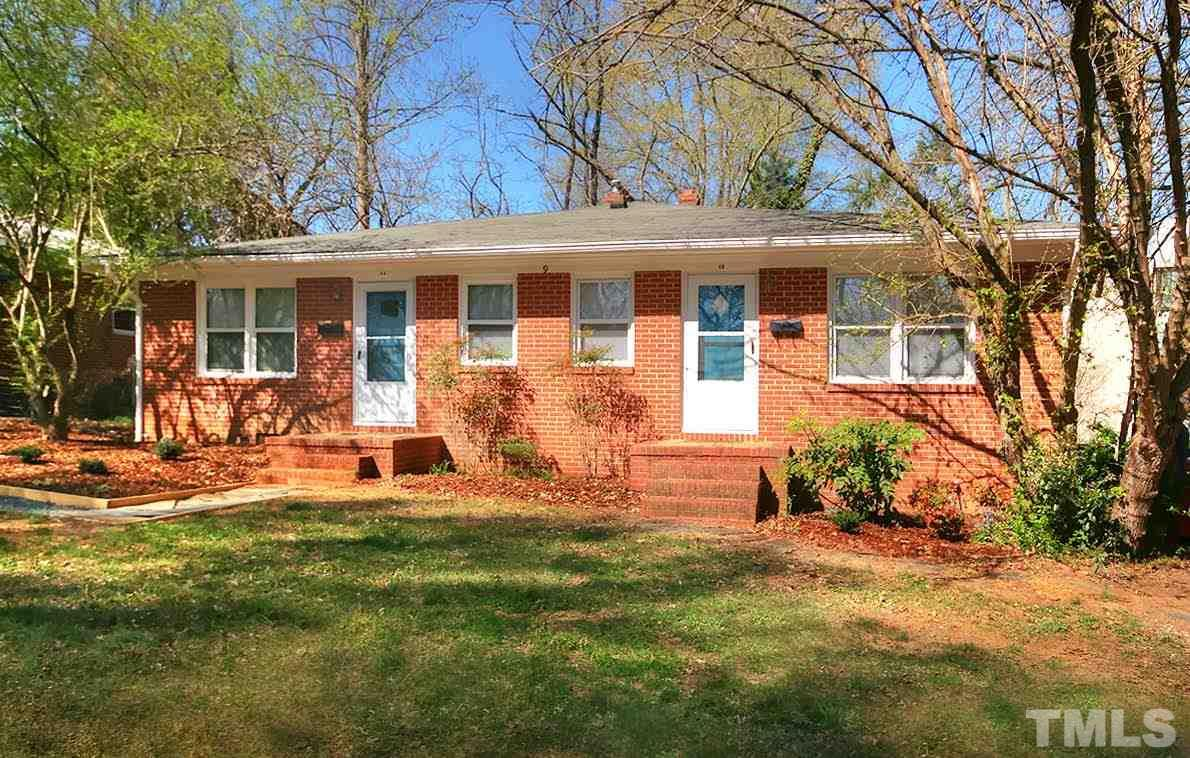 9 Bolin Heights, Chapel Hill, NC 27514