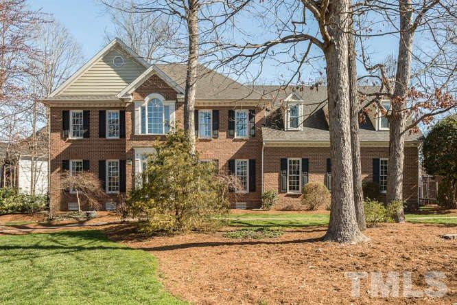 100 Benedetti Court, Cary, NC 27513