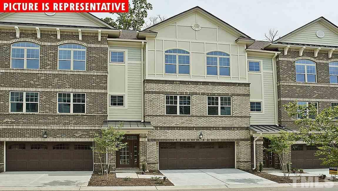 343 View Drive, Morrisville, NC 27560