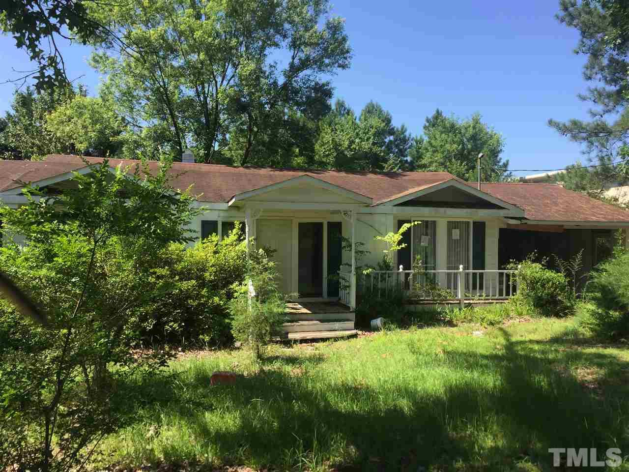 12221 Strickland Road, Raleigh, NC 27613