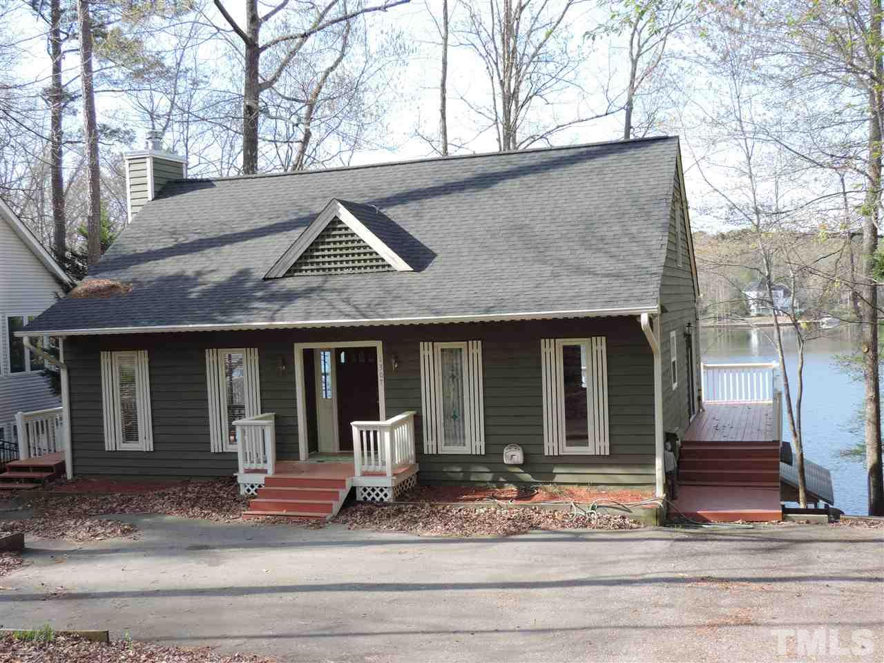Property for sale at 1307 Sagamore Drive, Louisburg,  NC 27549