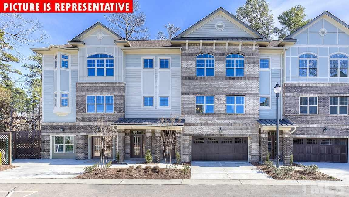 345 View Drive, Morrisville, NC 27560