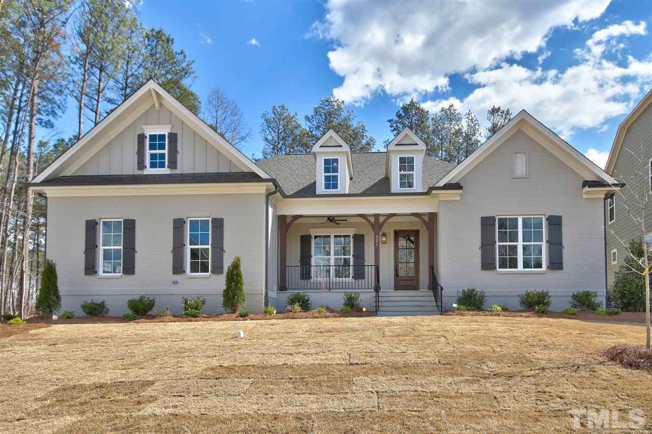 621 Morning Oaks Drive, Holly Springs, NC 27540