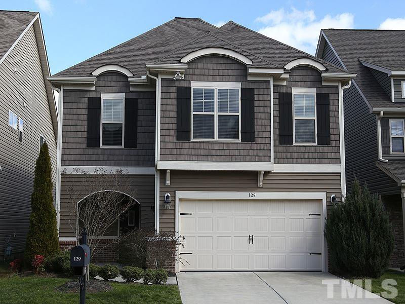 129 Station Drive, Morrisville, NC 27560