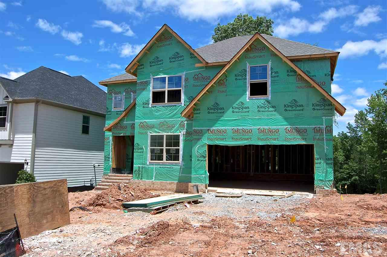 201 Cahors Trail, Holly Springs, NC 27540