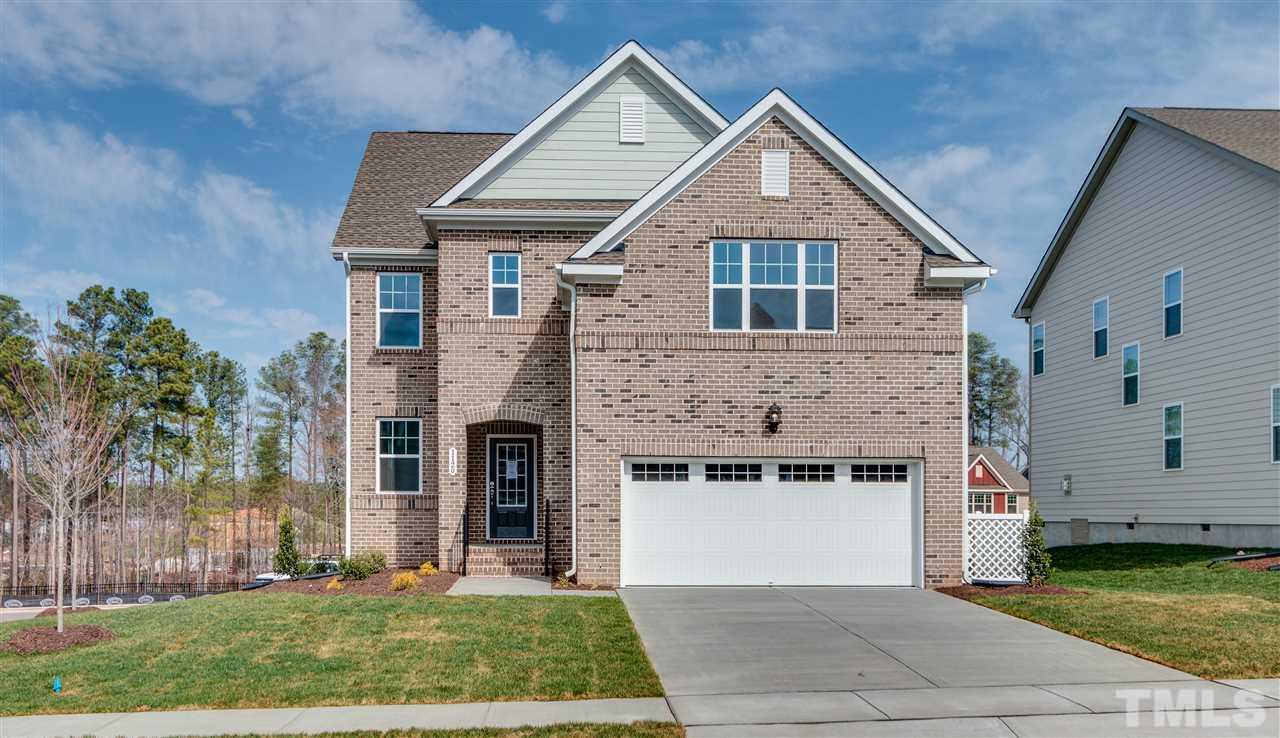 1120 Artis Town Lane, Morrisville, NC 27560