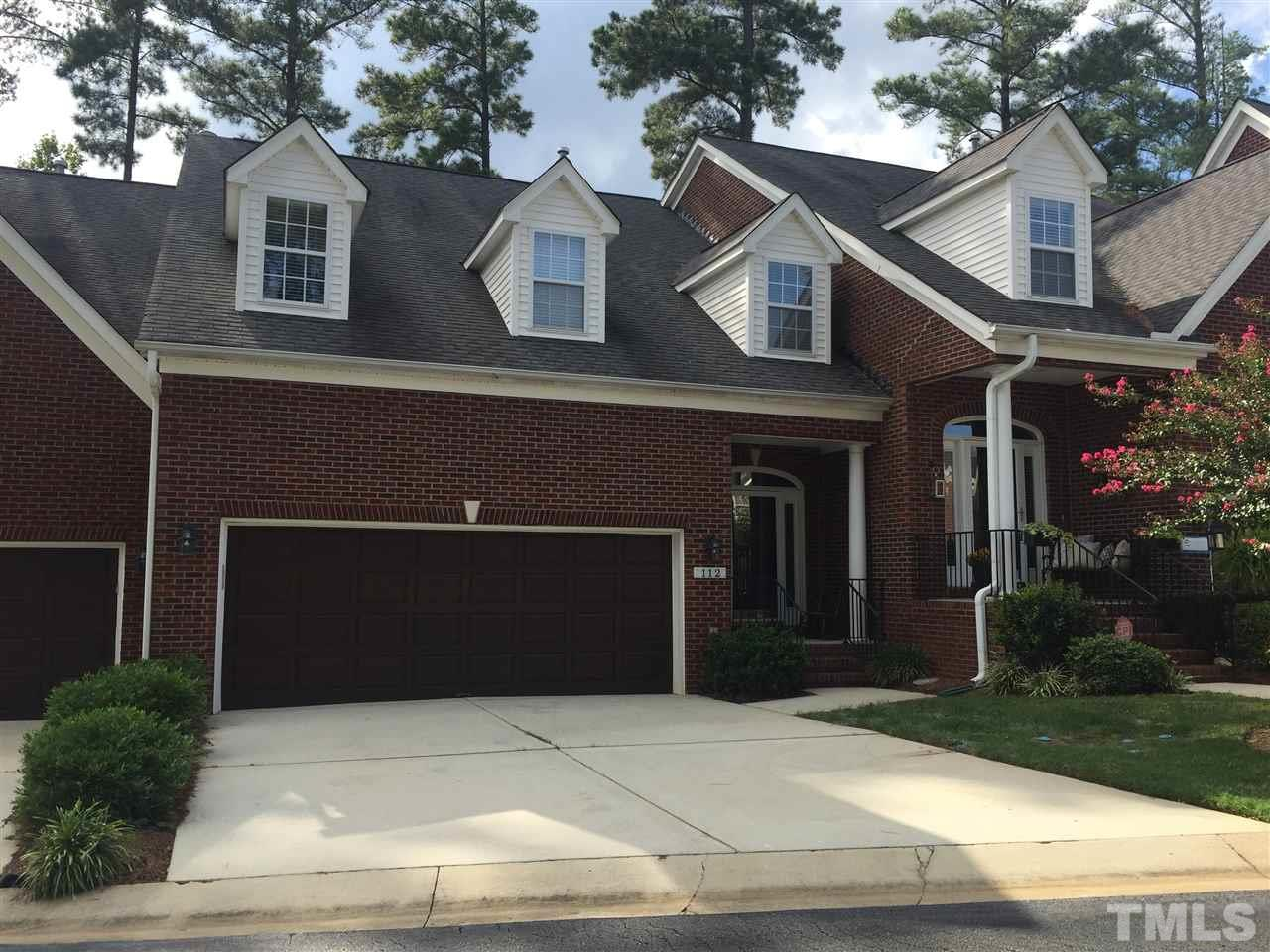 112 Prestonian Place, Morrisville, NC 27560