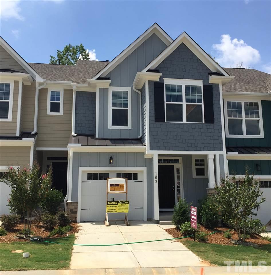 102 Secret Grove Lane, Holly Springs, NC 27540