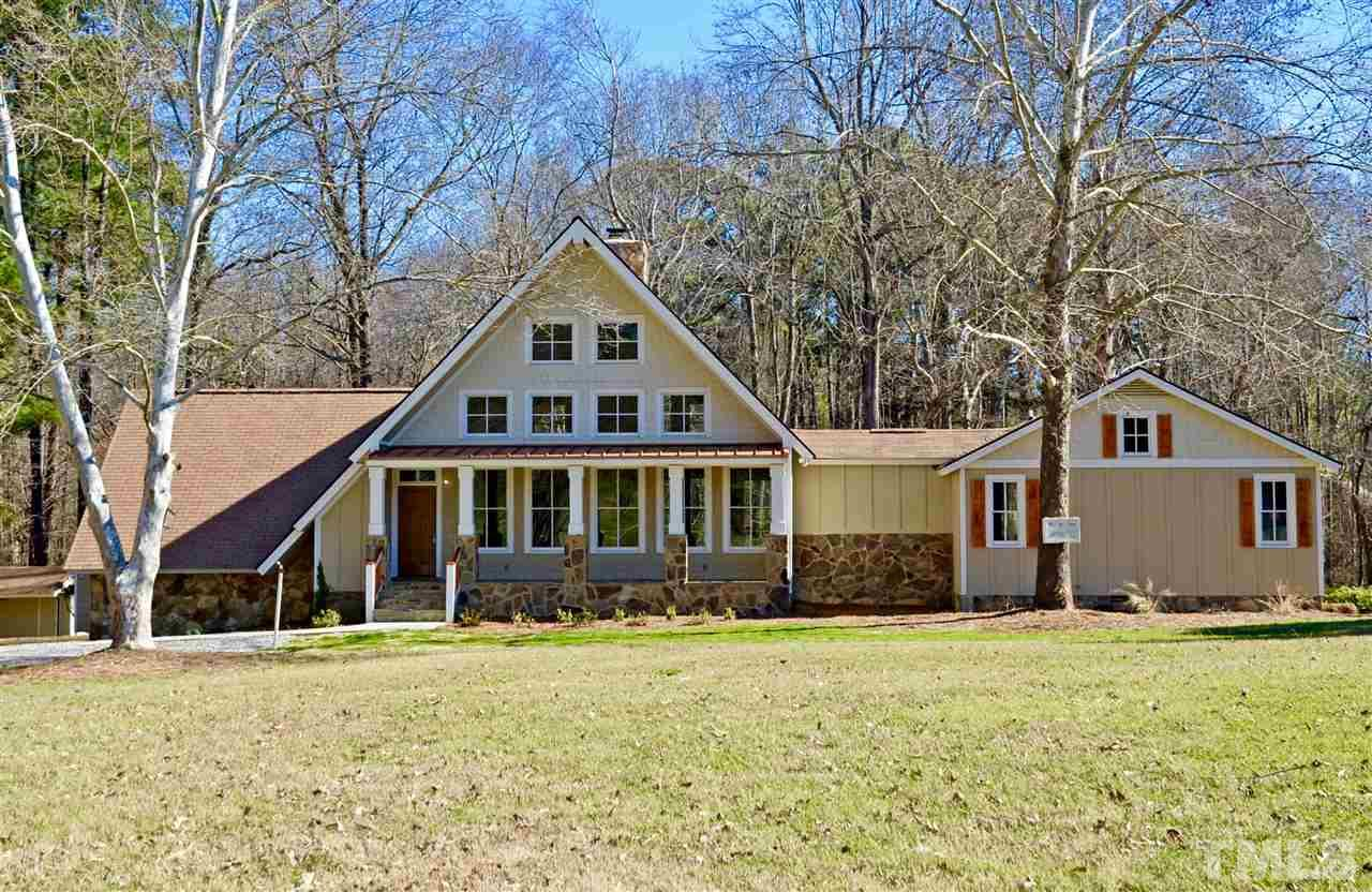 11908 Six Forks Road, Raleigh, NC 27614