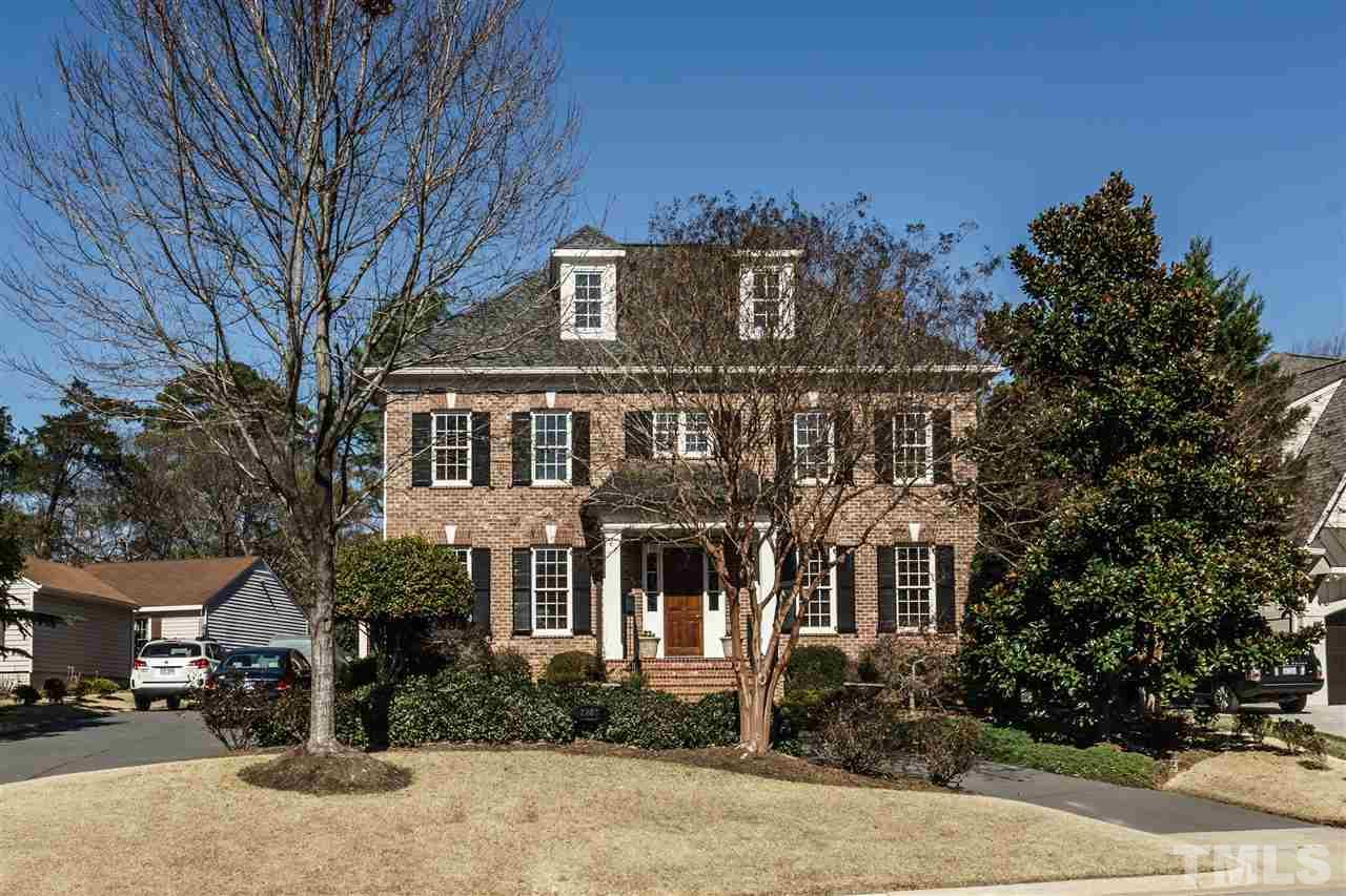 2703 Anderson Drive, Raleigh, NC 27608