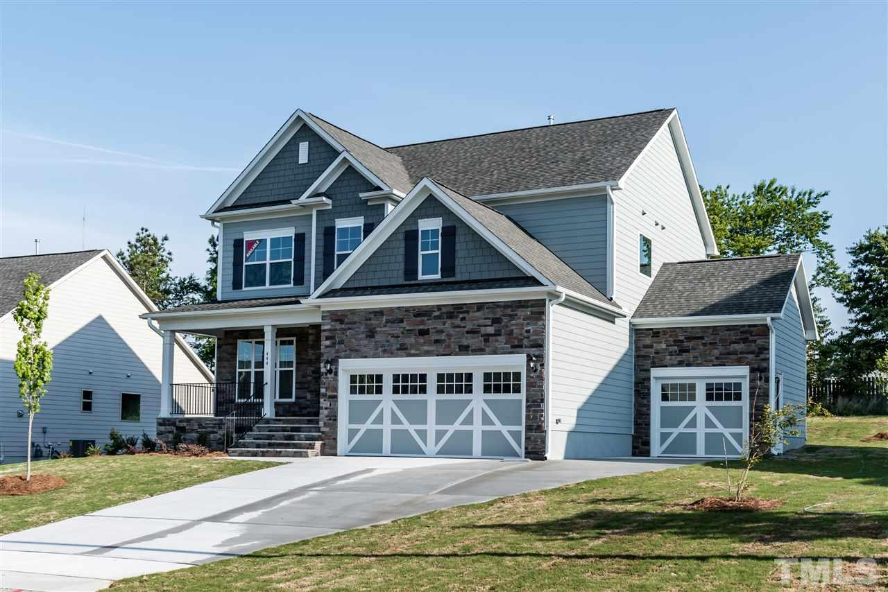 Property for sale at 444 Granite Saddle Drive, Rolesville,  NC 27571