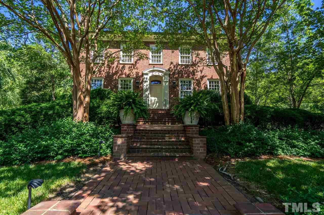 2815 Lassiter Mill Road, Raleigh, NC 27609