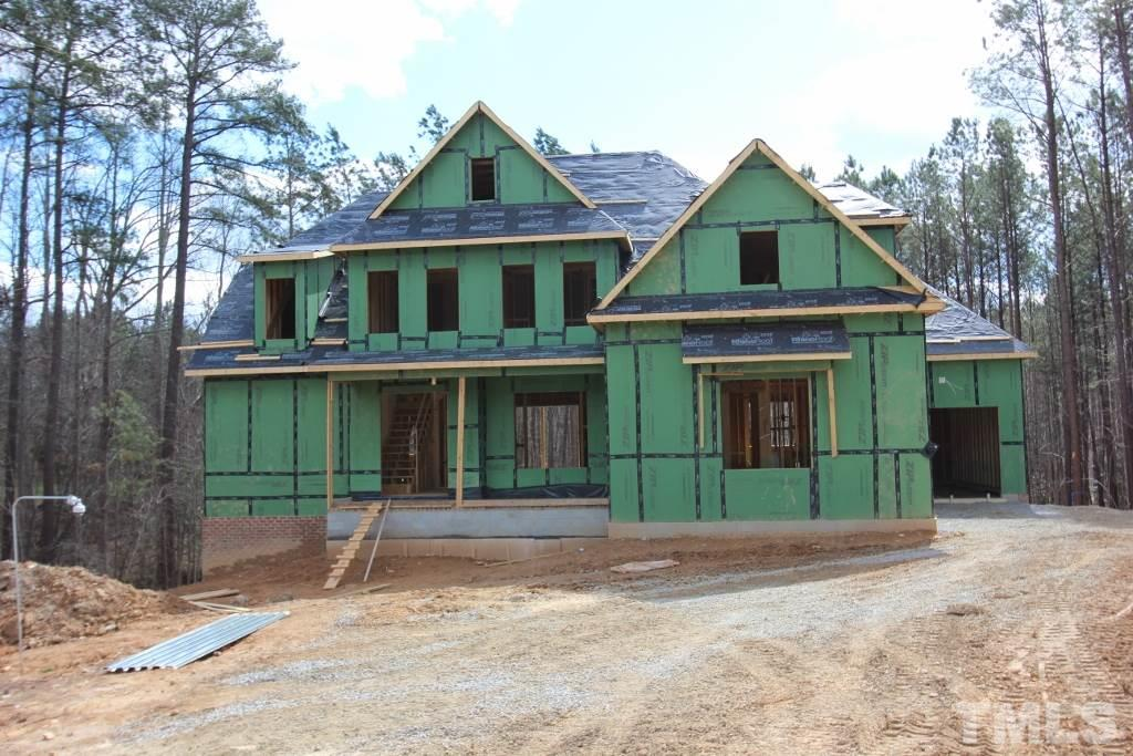 Property for sale at 670 Juliette Court, Creedmoor,  NC 27522