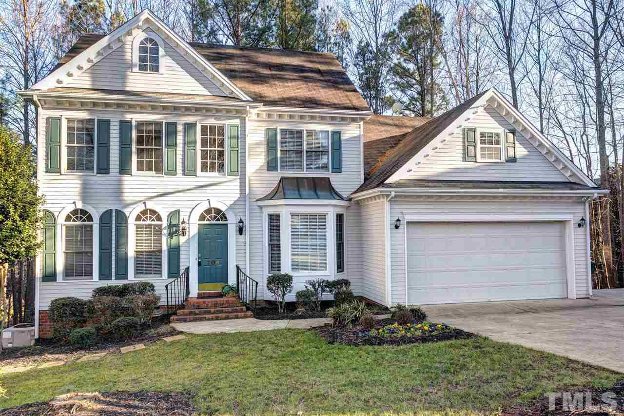 104 Mixedwood Court, Cary, NC 27518