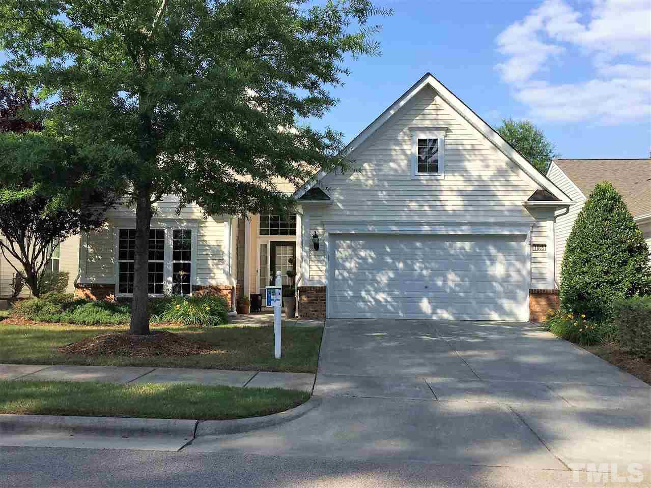 1005 Ventnor Place, Cary, NC 27519
