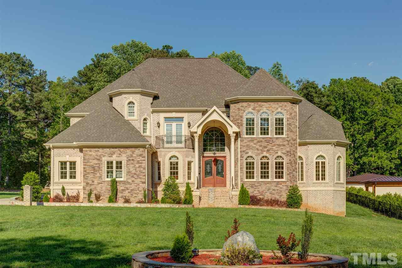 Property for sale at 3916 Chaumont Drive, Apex,  NC 27539