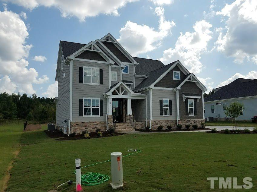 Property for sale at 237 Character Drive, Rolesville,  NC 27571