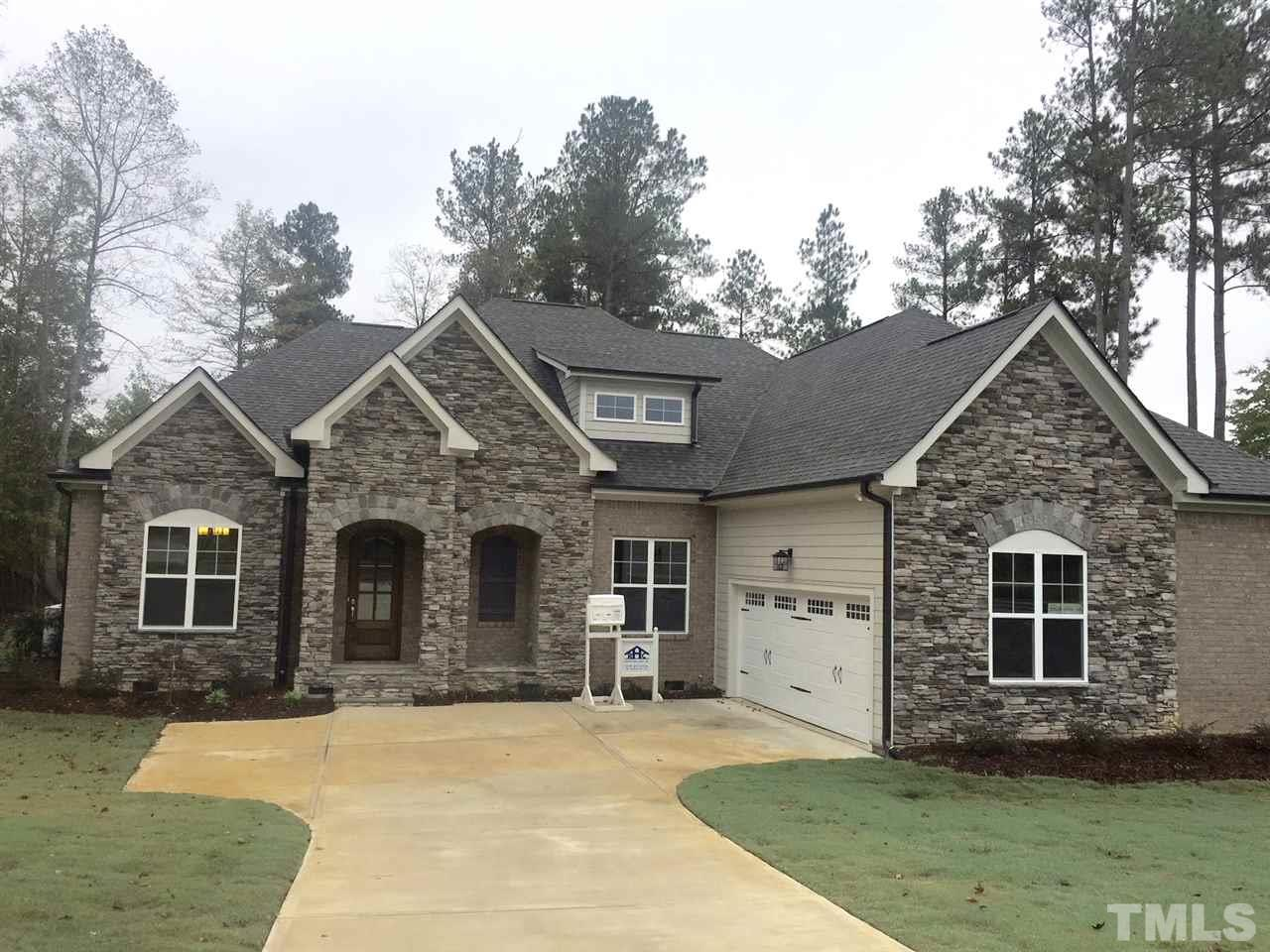 503 Golfers View, Pittsboro, NC 27312