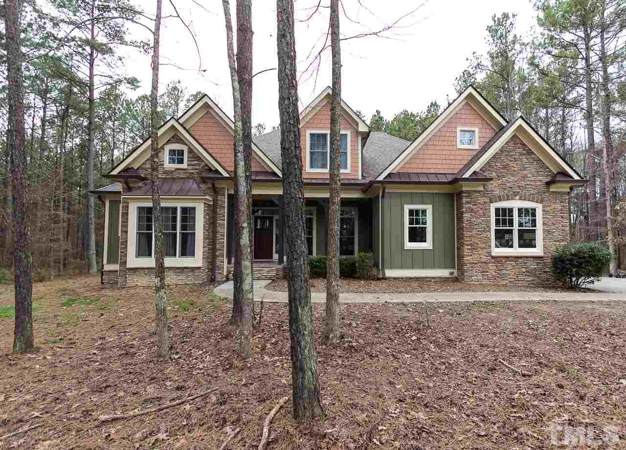 Property for sale at 3187 Brassfield Road, Creedmoor,  NC 27522