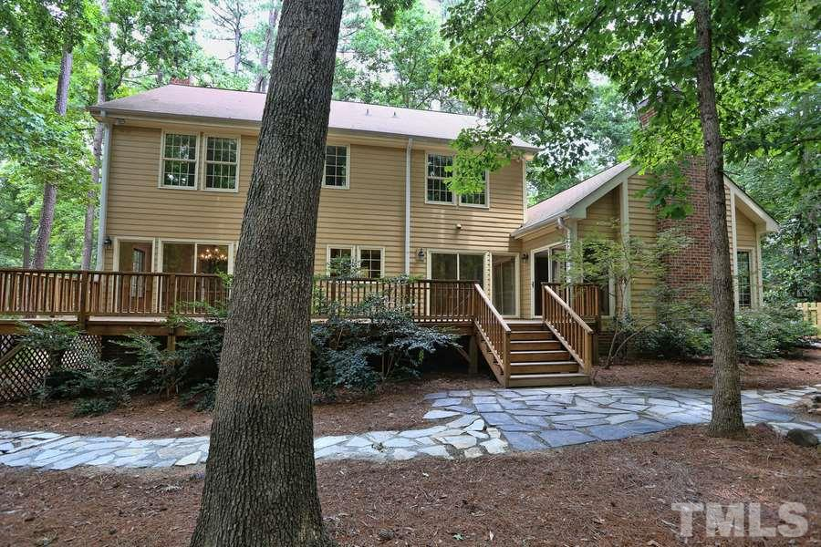 205 Huntington Drive, Chapel Hill, NC