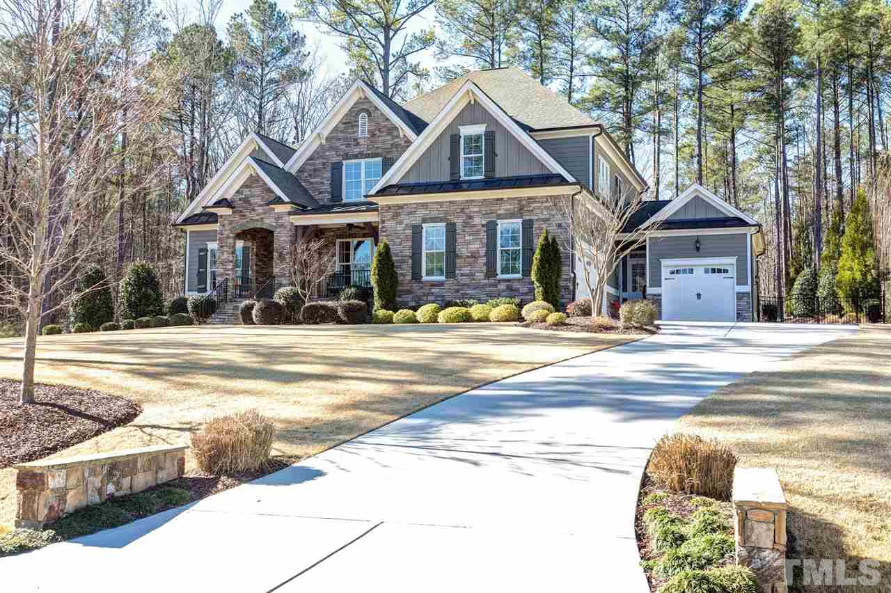 6860 Piershill Lane, Cary, NC 27519