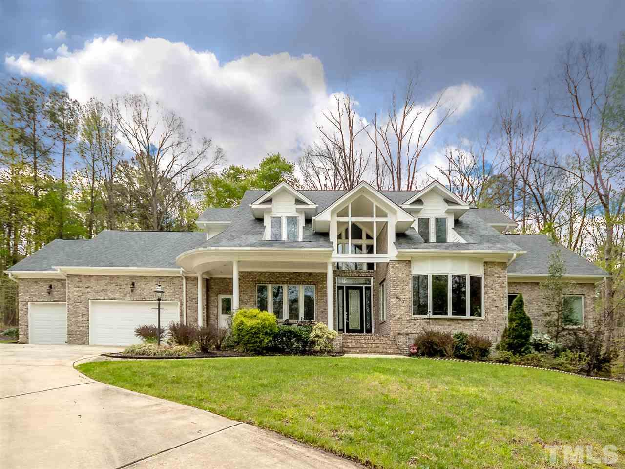630 Olde Thompson Creek, Apex, NC 27523