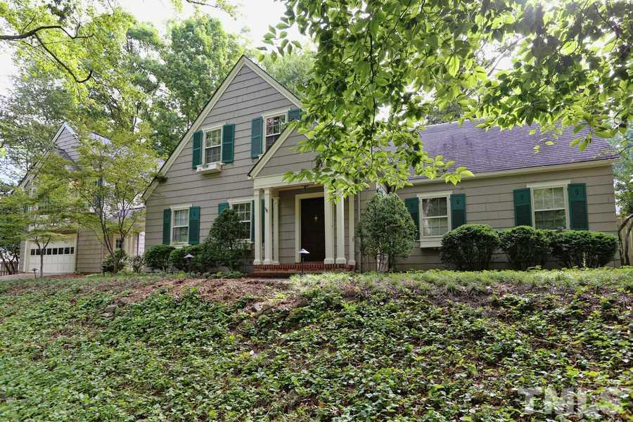 208 Glandon Drive, Chapel Hill, NC 27514