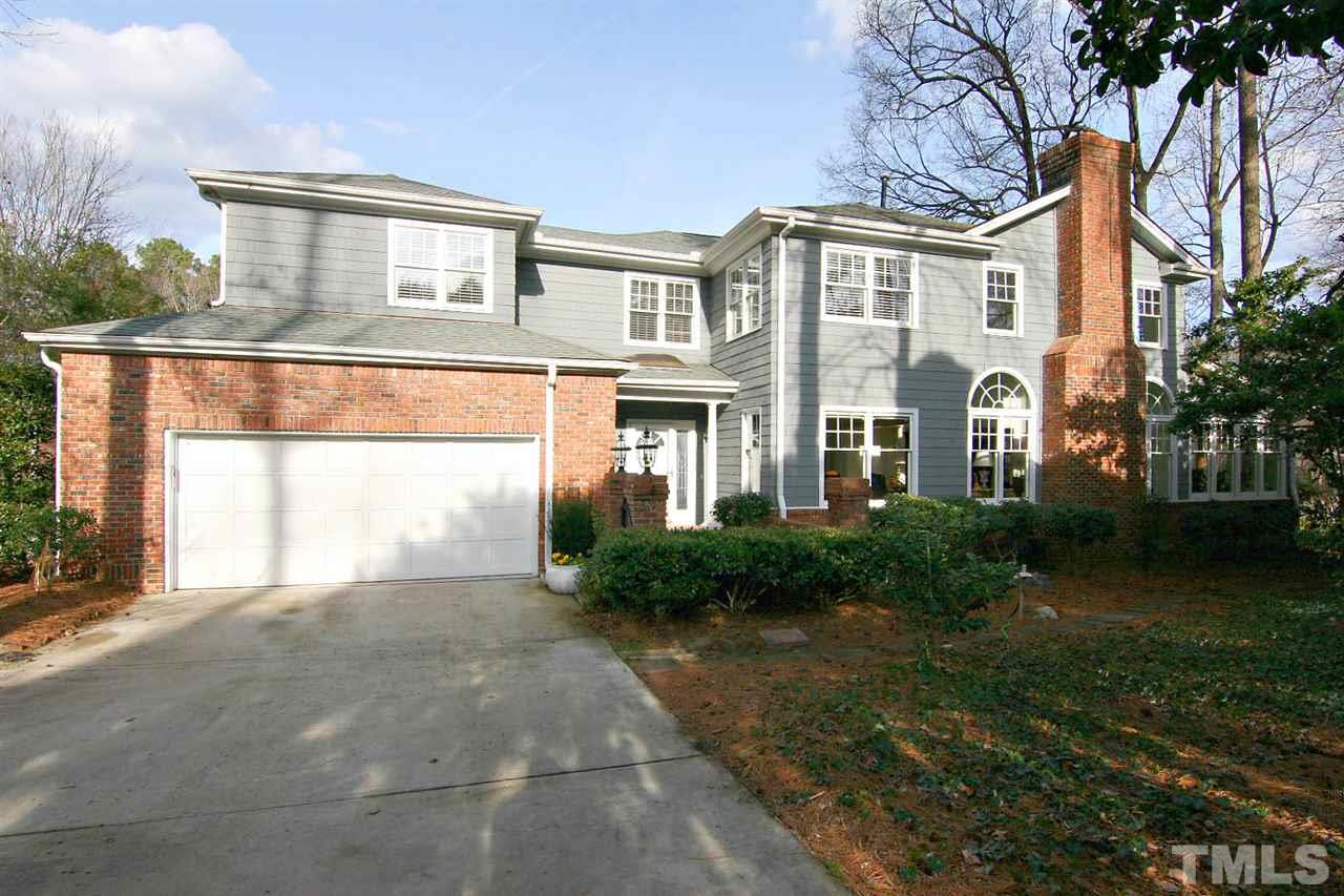 111 Greensview Drive, Cary, NC 27518