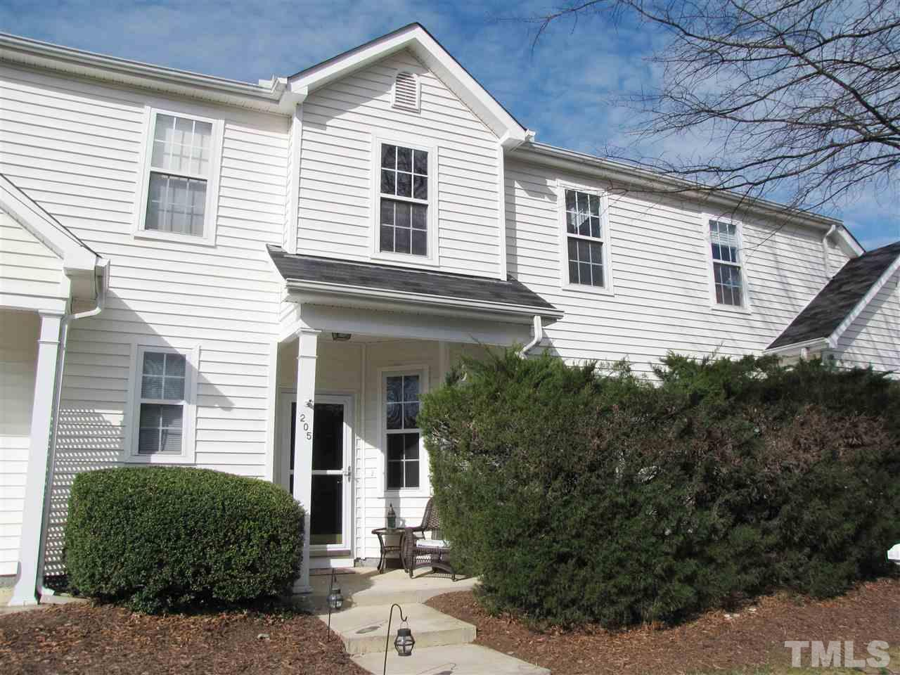 205 Commons Drive, Holly Springs, NC 27540