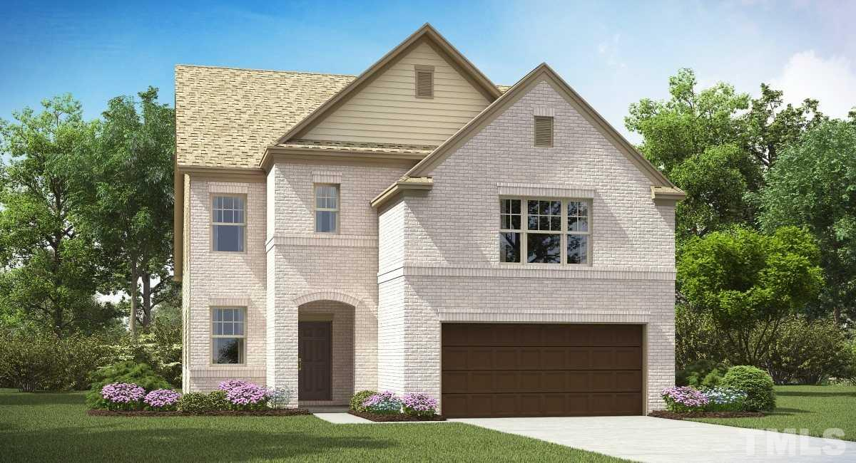 4860 Lily Garden Drive, Cary, NC 27539