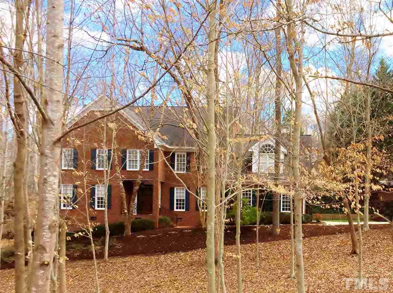 201 Bolinas Court, Chapel Hill, NC 27517