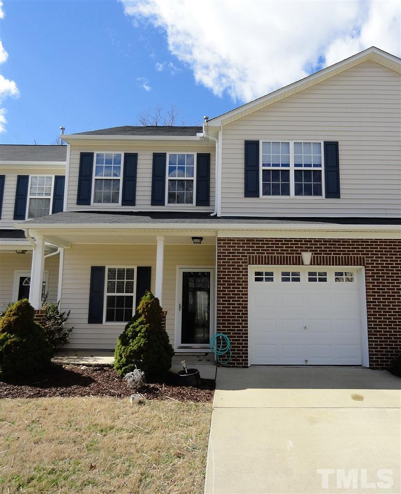 146 Cline Falls Drive, Holly Springs, NC 27540