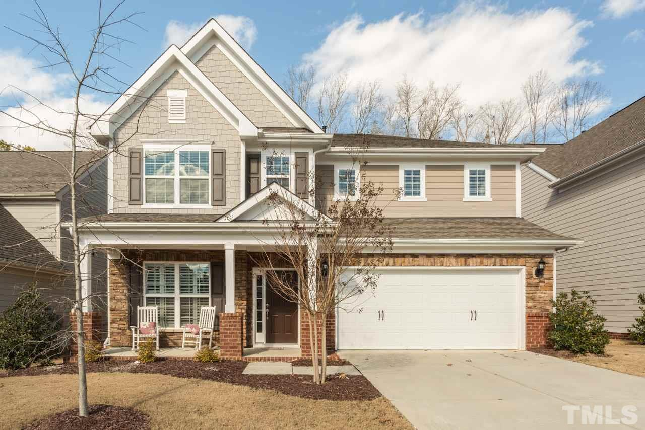3533 Manifest Place, Cary, NC 27519