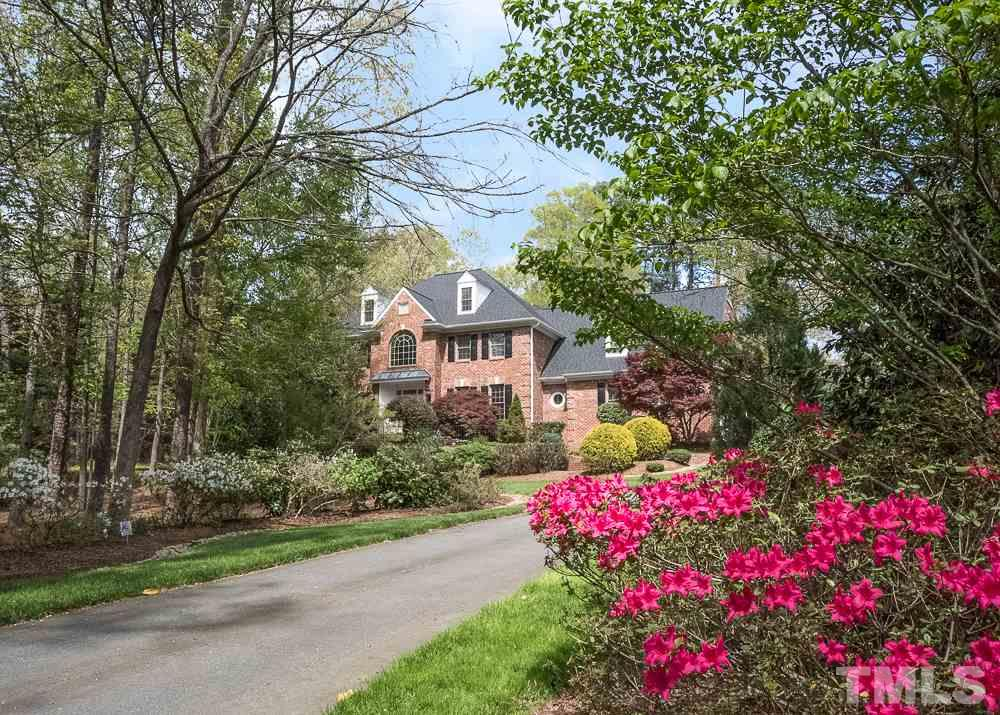 105 Chesley Court, Chapel Hill, NC 27514