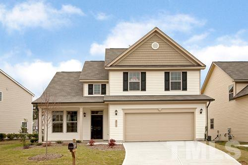 3313 Snowberry Drive, Raleigh, NC 27610
