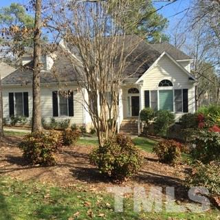 115 Cardiff Place, Chapel Hill, NC 27516