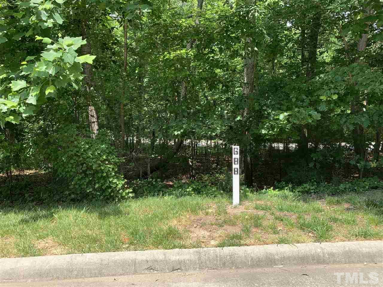 98104 Drummond Drive, Chapel Hill, NC 27517