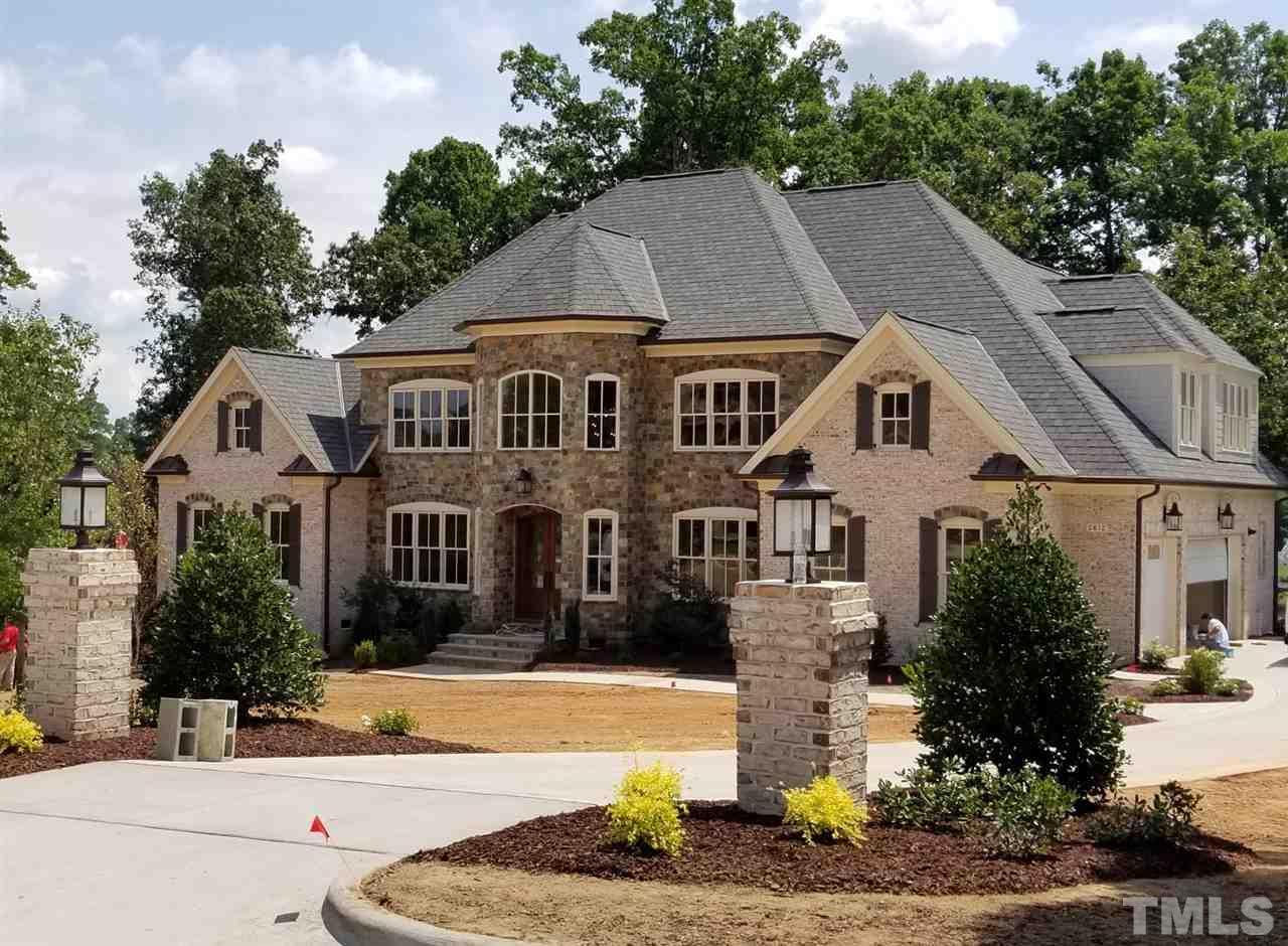 2612 Village Manor Way, Raleigh, NC 27614