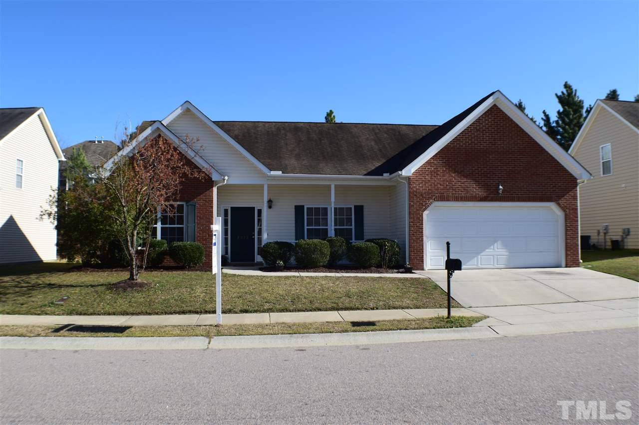 2222 Lazy River Drive, Raleigh, NC 27610