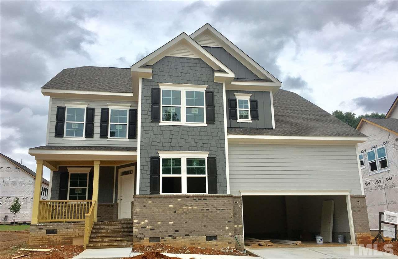 8509 Rosiere Drive, Cary, NC 27518