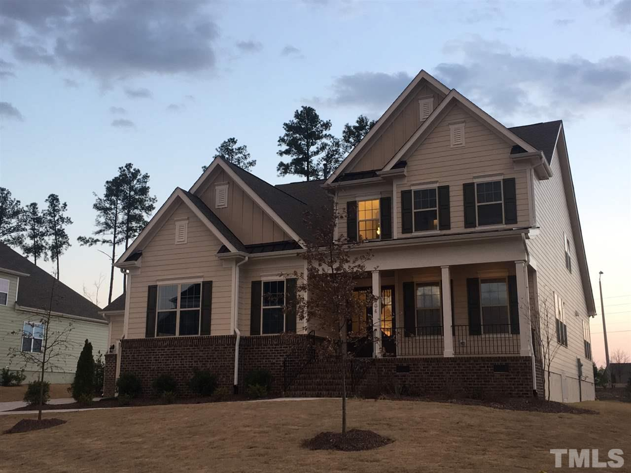 404 Whispering Hills Court, Cary, NC 27519