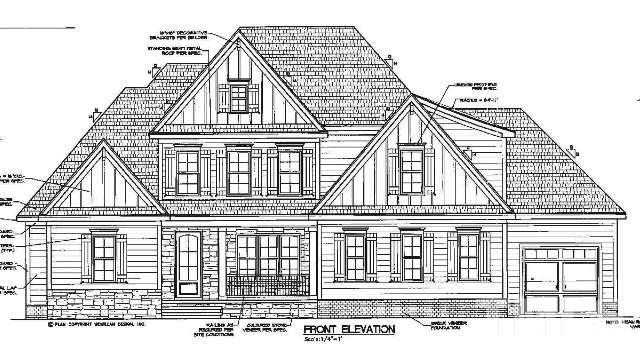 Property for sale at 3033 East Bay Court, Creedmoor,  NC 27522