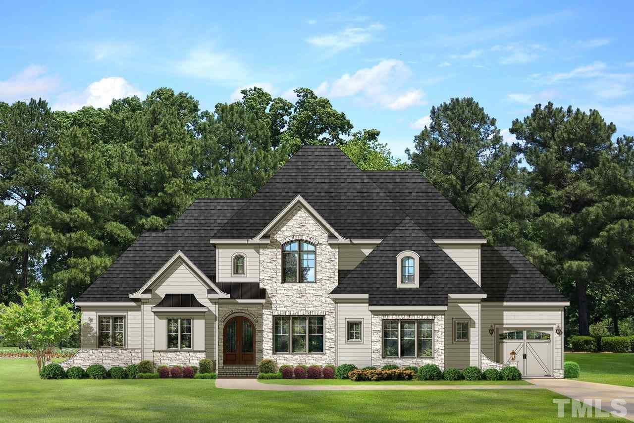 12315 Norwood Road, Raleigh, NC 27613