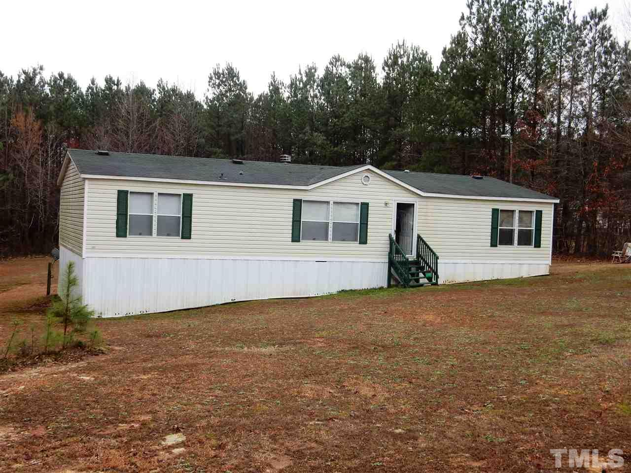 Property for sale at 135 Chestnut Drive, Warrenton,  NC 27589