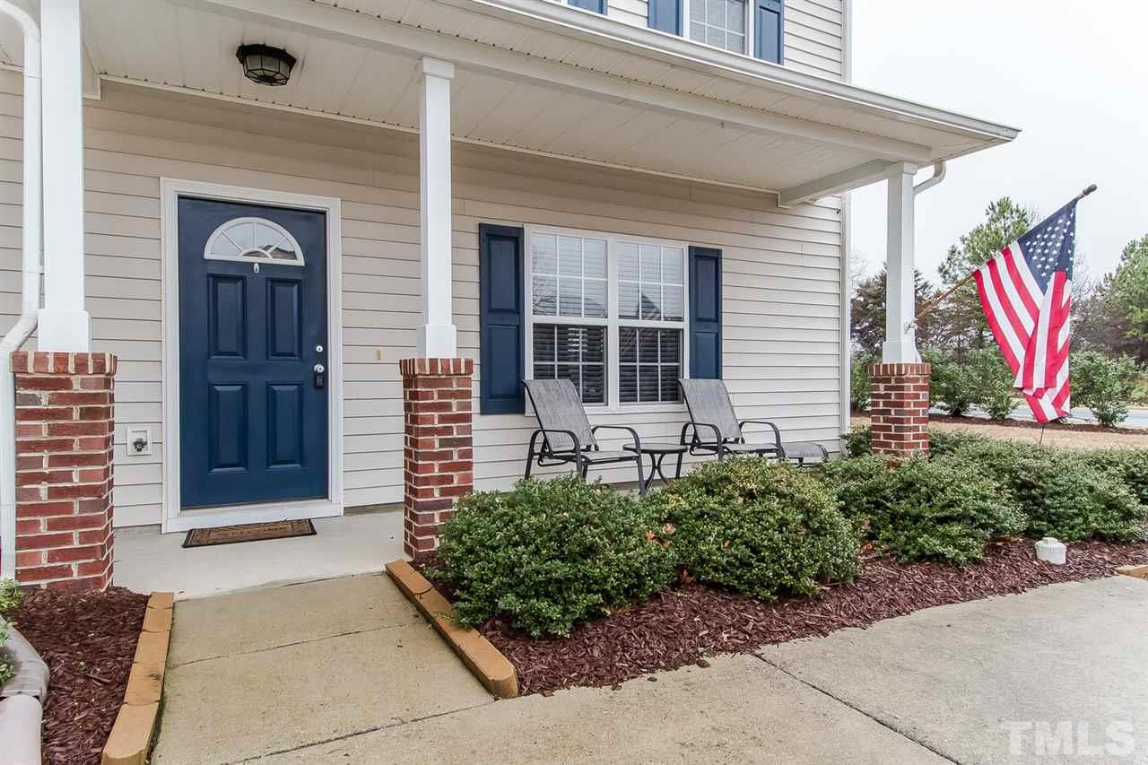 150 Cline Falls Drive, Holly Springs, NC 27540