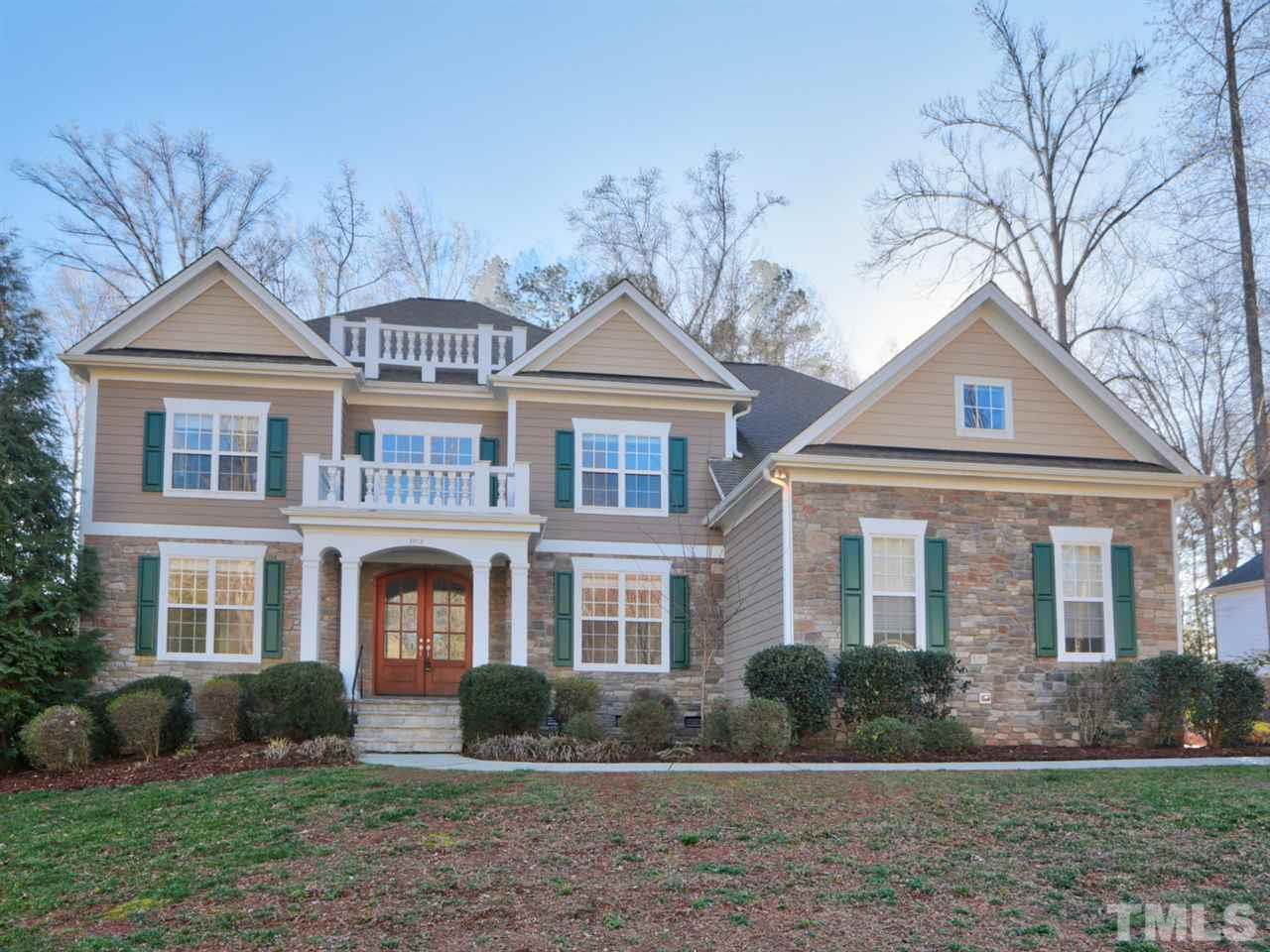 3912 Summer Brook Drive, Apex, NC 27539
