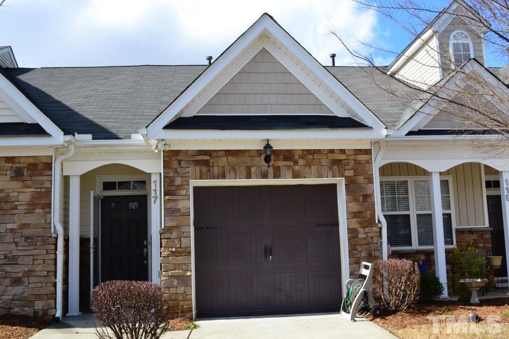 117 Honeycomb Lane, Morrisville, NC 27560