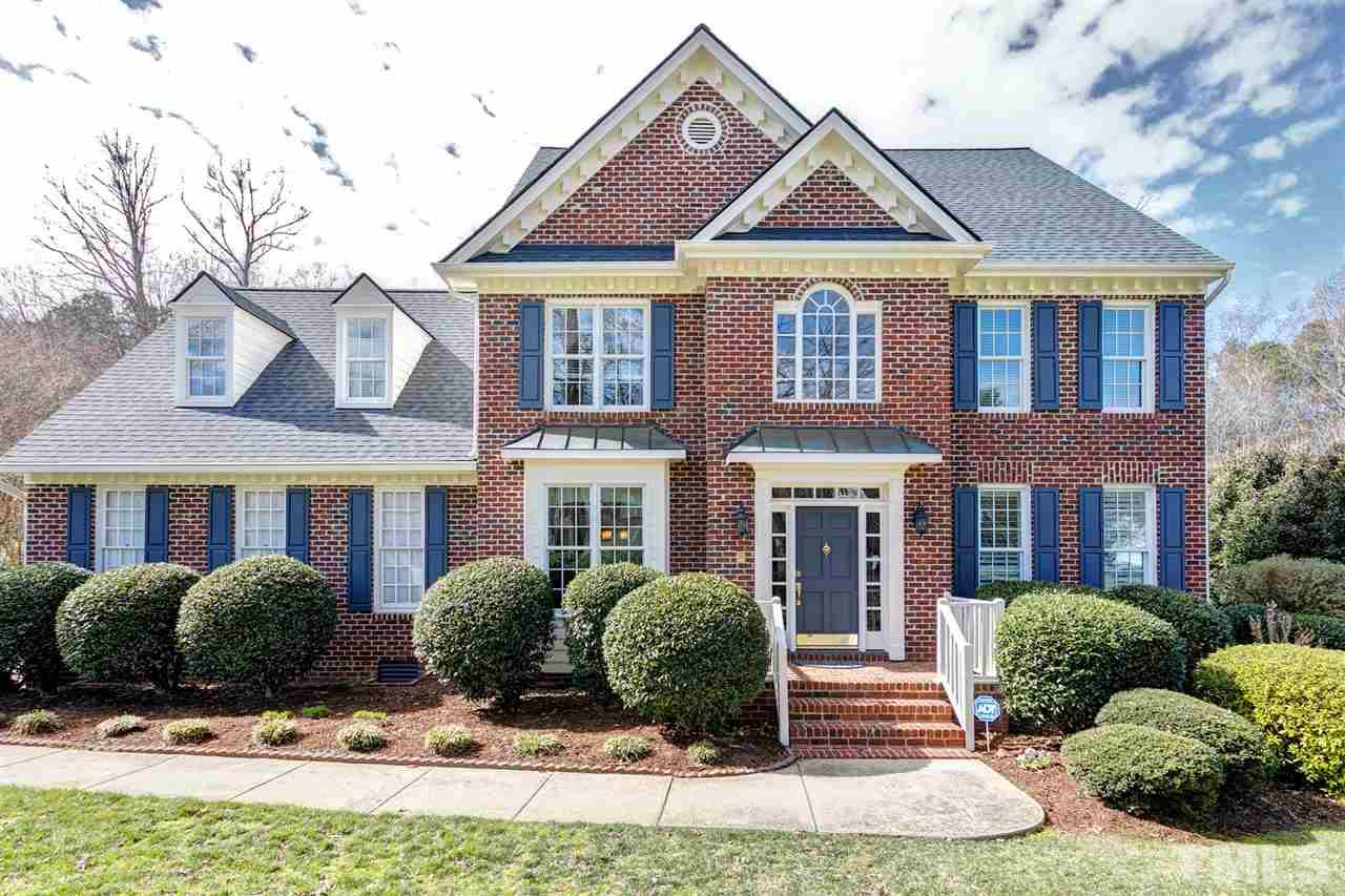110 Legault Drive, Cary, NC 27513