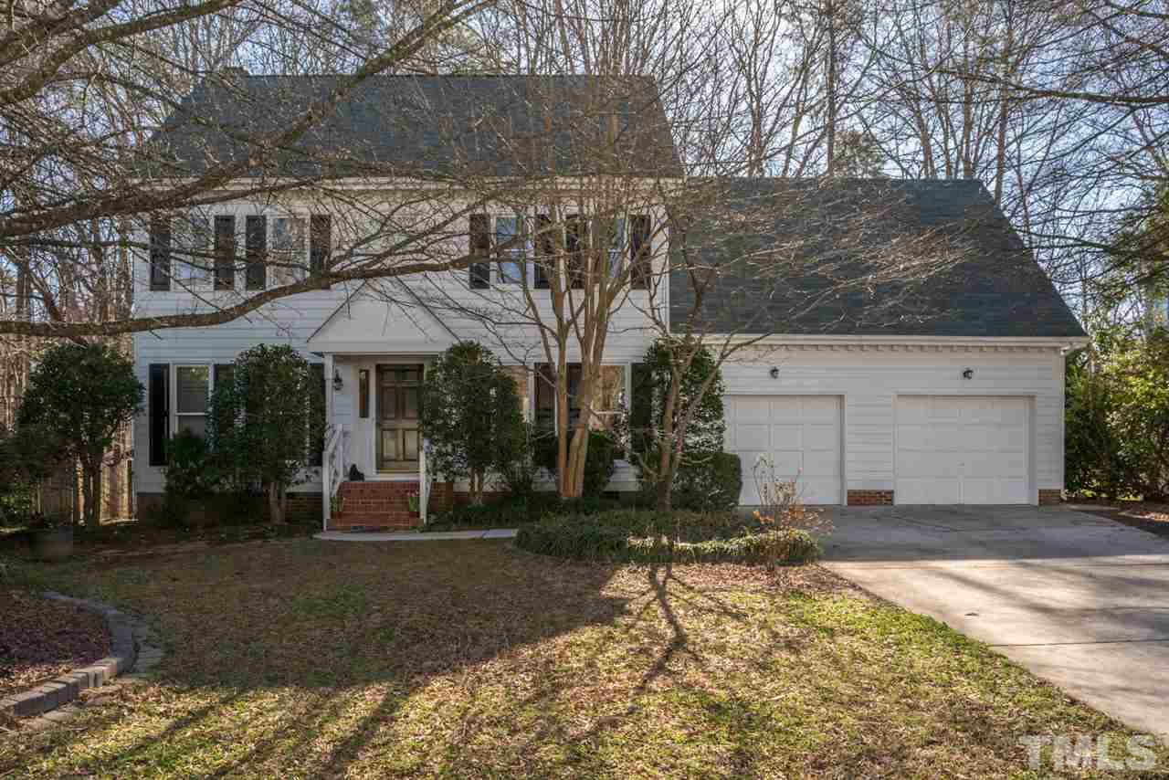110 Copper Hill Drive, Cary, NC 27518